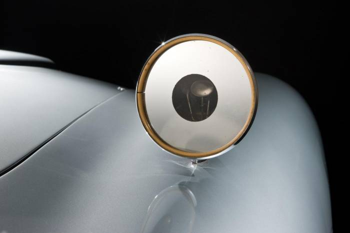 1964 Aston Martin DB5 James Bond Real Film Car Photos