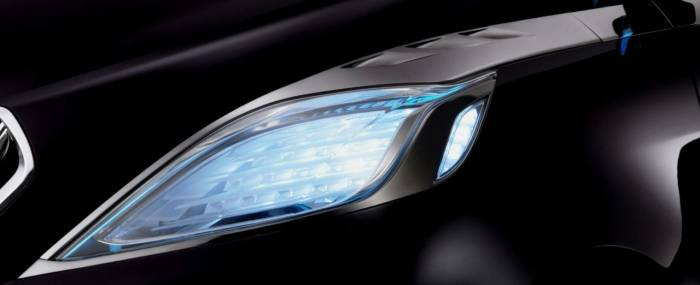 2010 Buick Business MPV Concept Photos
