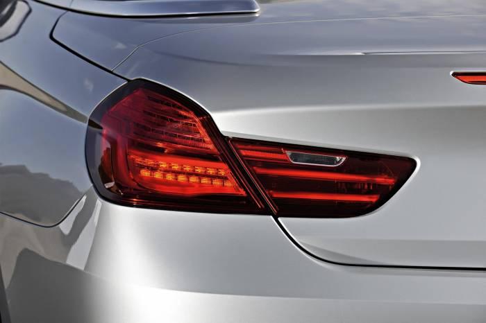 2011 BMW 6-Series Cabriolet