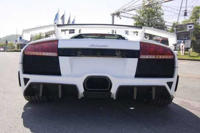 2011 Lamborghini LP 640 by JB Car Design Photos
