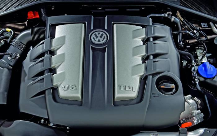 2011 Volkswagen Phaeton Facelift Photos