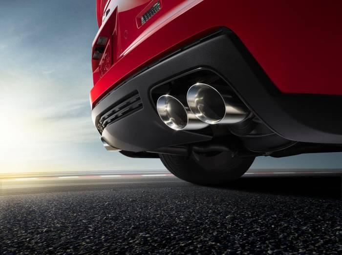 2012 Chevrolet Camaro ZL1 Photos