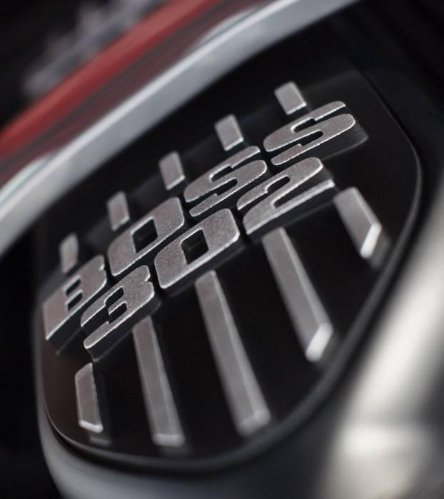 2012 Ford Mustang Boss 302 Photos