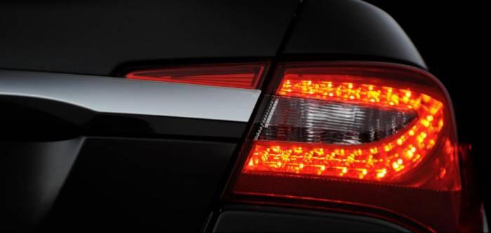 2011 Chrysler 200 Photos