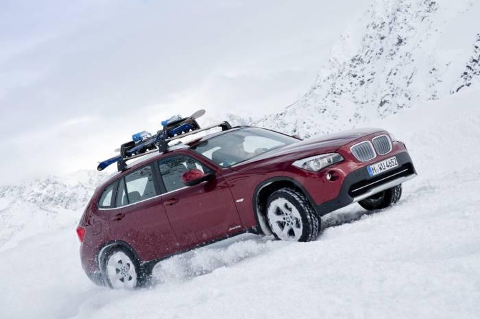 2012 BMW X1 xDrive28i Photos
