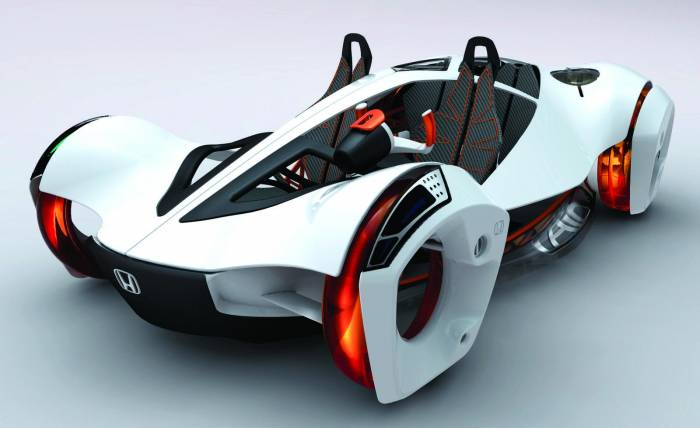 2011 Honda Air concept Photos