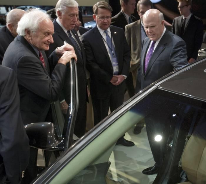 2012 Buick Verano Photos