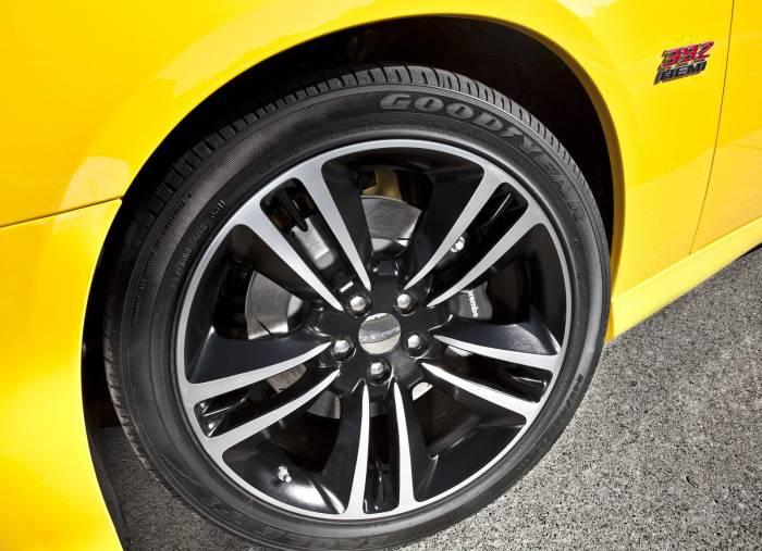 2012 Dodge Charger SRT8 Super Bee Photos
