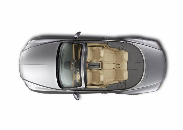 2012 Bentley Continental GTC facelift Photos