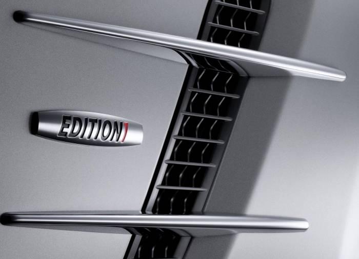 2013 Mercees-Benz SL-Class (R231) Photos