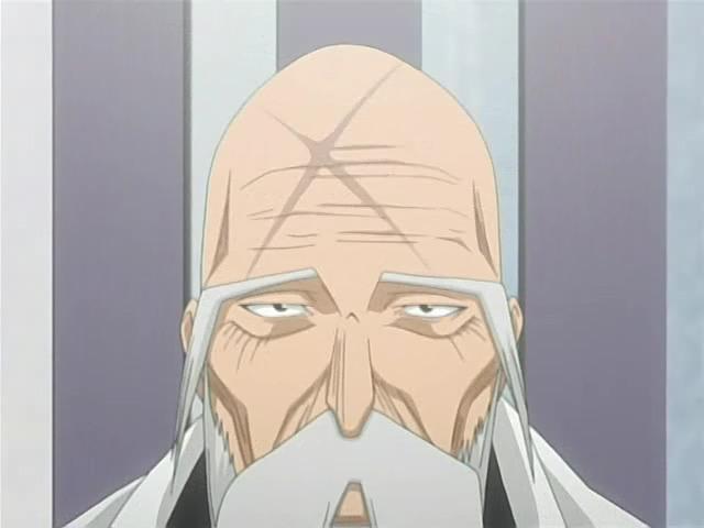 Bleach_-_Yamamoto_Genryuusai_Shigekuni_1st_Division_Captain_Pictures