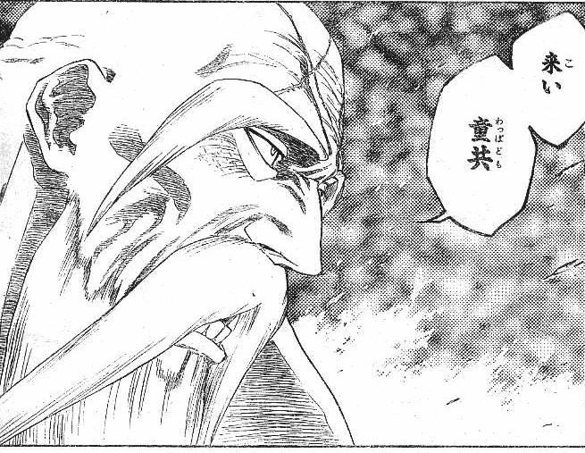 Bleach_-_Yamamoto_Genryuusai_Shigekuni_1st_Division_Captain_Pictures_13_