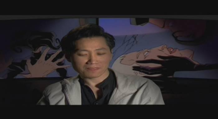 Aeon Flux -The Documentary