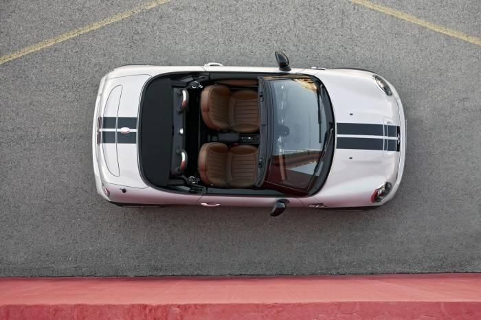 2012 MINI Cooper Roadster Photos