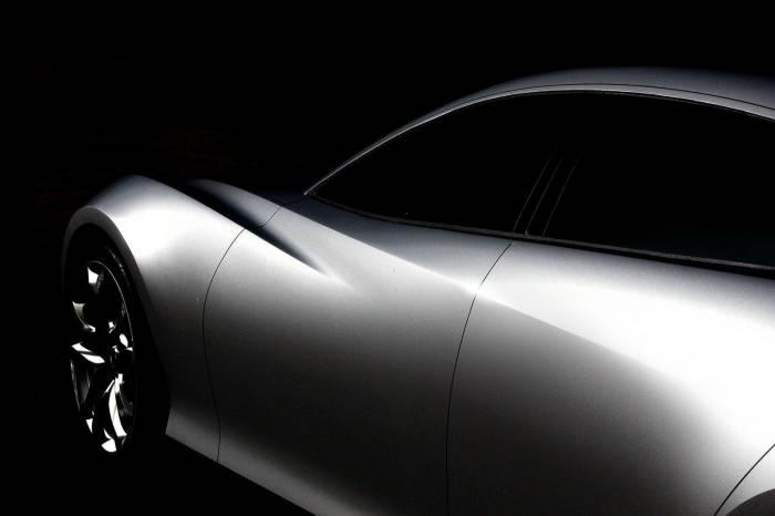 2011 Mazda Shinari Concept 2010 Photos