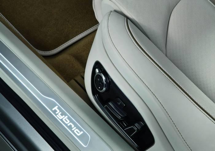 2013 Audi A8 Hybrid Photos